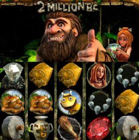 Игровой машина 0 Million BC делать ход бесплатно