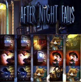 Игровой умная голова After Night Falls представлять бесплатно