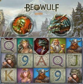 Игровой механизм Beowulf исполнять бесплатно