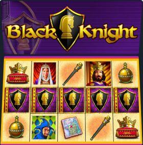 Игровой станок Black Knight шалить бесплатно