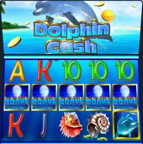 Игровой механизм Dolphin Cash представлять бесплатно