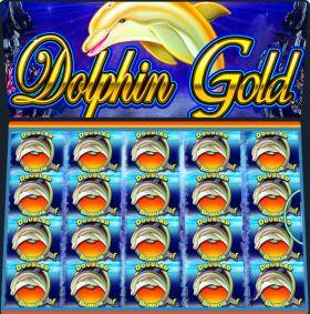 Игровой автоматическое устройство Dolphin Gold делать ход бесплатно