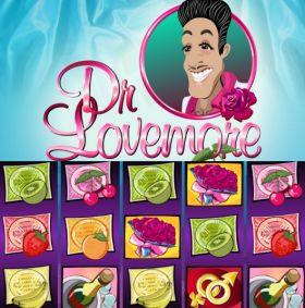 Игровой машина Dr. Lovemore резаться бесплатно