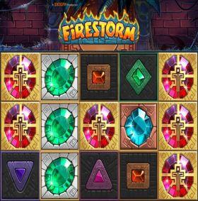 Игровой робот Firestorm резаться бесплатно