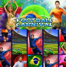 Игровой умная голова Football Carnival выступать бесплатно