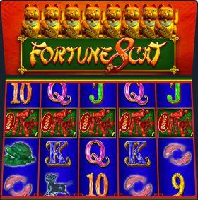 Игровой автоматическое устройство Fortune 0 Cat выступать бесплатно