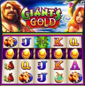 Игровой устройство Giants Gold представлять бесплатно
