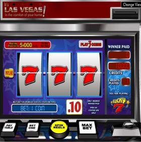 Игровой станок Lucky 0 шалить бесплатно