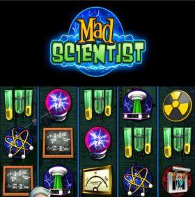 Игровой станок Mad Scientist выступать бесплатно
