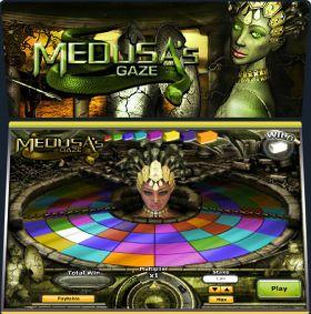 Игровой умная голова Medusa ходить бесплатно