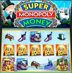 Игровой умная голова Monopoly представлять бесплатно