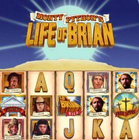 Игровой устройство Monty Python's Life of Brian делать ход бесплатно