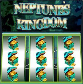 Игровой устройство Neptunes Kingdom резаться бесплатно