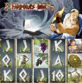 Игровой умная голова Pandoras Box ходить бесплатно
