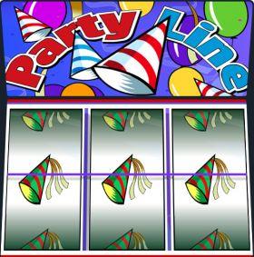 Игровой устройство Party Line ходить бесплатно