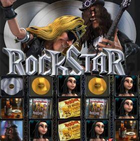 Игровой автоматическое устройство Rockstar выступать бесплатно