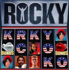 Игровой механизм Rocky исполнять бесплатно