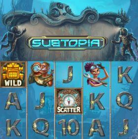 Игровой умная голова Subtopia выступать бесплатно