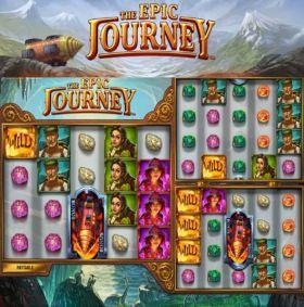 Игровой умная голова The Epic Journey дуться бесплатно