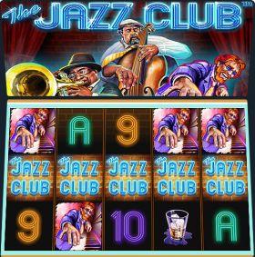 Игровой устройство The Jazz Club делать ход бесплатно