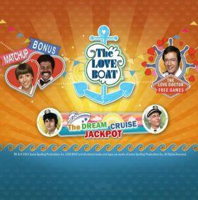 Игровой автоматический прибор The Love Boat исполнять бесплатно