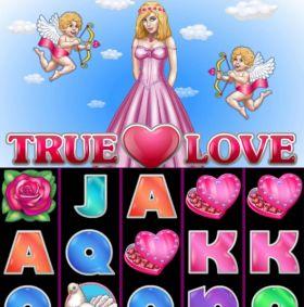 Игровой агрегат True Love исполнять бесплатно