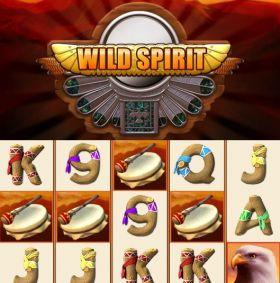 Игровой автоматическое устройство Wild Spirit выступать бесплатно