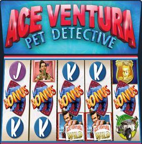 Игровой станок Ace Ventura представлять бесплатно
