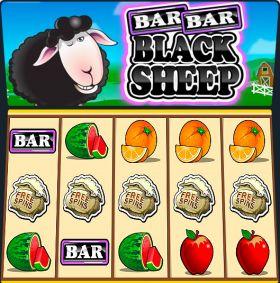 Игровой устройство Bar Bar Blacksheep выступать бесплатно