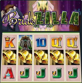 Игровой станок BrideZilla представлять бесплатно