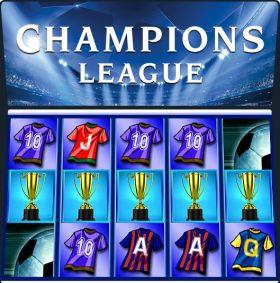 Игровой устройство Champions League исполнять бесплатно