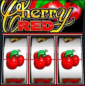 Игровой механизм Cherry Red резаться бесплатно