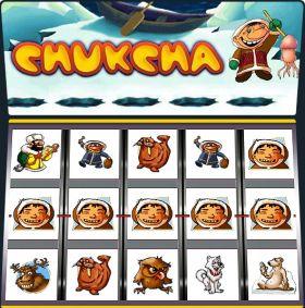 Игровой устройство Chukcha представлять бесплатно