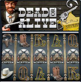 Игровой станок Dead or Alive выступать бесплатно