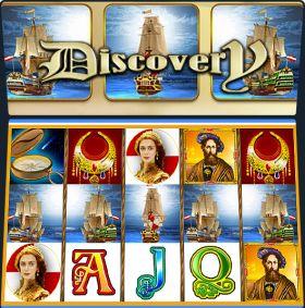 Игровой устройство Discovery исполнять бесплатно
