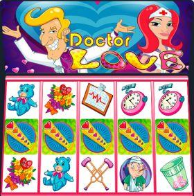 Игровой станок Doctor Love представлять бесплатно
