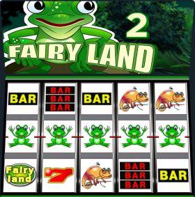 Игровой станок Fairy land 0 представлять бесплатно