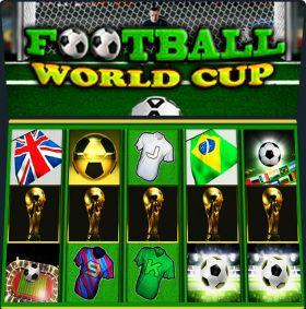 Игровой умная голова Football World Cup делать ход бесплатно