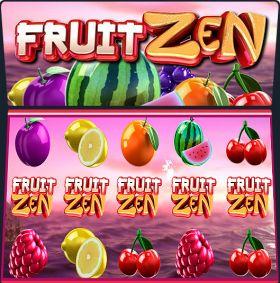 Игровой станок Fruit Zen представлять бесплатно