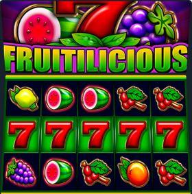 Игровой умная голова Fruitilicious делать ход бесплатно