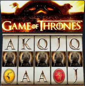 Игровой станок Game of Thrones исполнять бесплатно