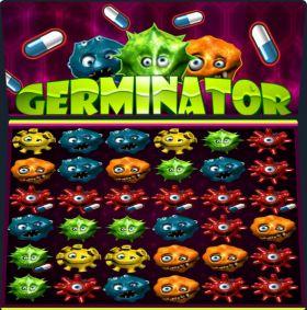 Игровой станок Germinator шалить бесплатно
