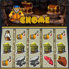 Игровой робот Gnome представлять бесплатно