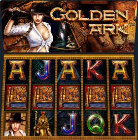 Мобильое казино