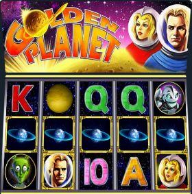 Игровой умная голова Golden Planet ходить бесплатно