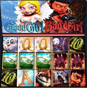 Игровой машина Good Girl Bad Girl выступать бесплатно
