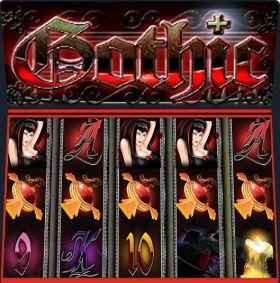 Игровой умная голова Gothic представлять бесплатно