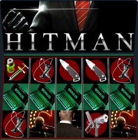 Игровой автоматический прибор Hitman шалить бесплатно
