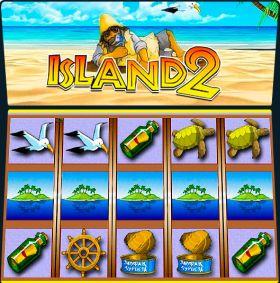 Игровой робот Island 0 дуться бесплатно