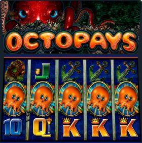 Игровой устройство Octopays ходить бесплатно